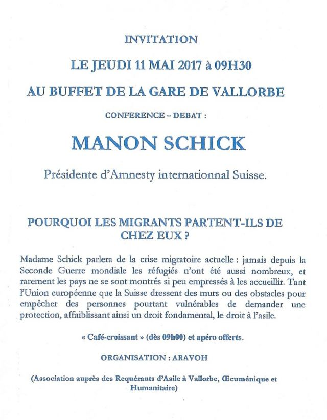 Invitation Manon SCHICK 2017 SI